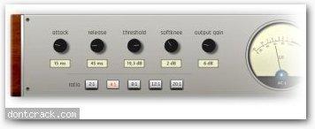 Audiocation Compressor AC1