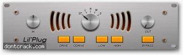 ZionDSP Lil plug