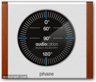 Audiocation Phase AP1