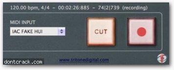 TriTone Digital MuteTone