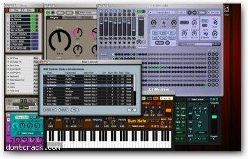 LNX Studio LNX Studio