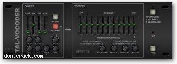 Togu Audio Line TAL-Vocoder II