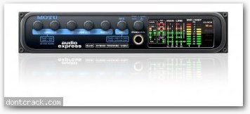 Mark Of The Unicorn MOTU Universal Audio Installer