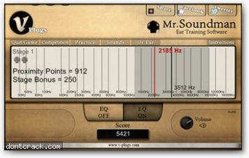 V-Plugs Mr. Soundman