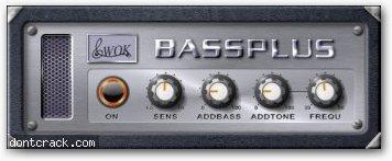 WOK BassPlus