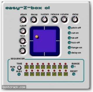 Easytoolz Easy-Z-box