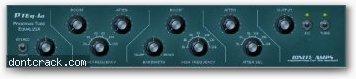 Ignite Amps PTEq-1a